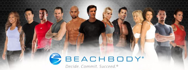 beachbody team